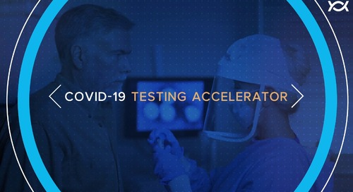 COVID-19 Testing Accelerator