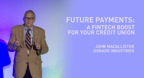 Future Payments - A FinTech Boost for Your Credit Union