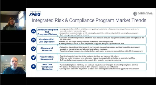 Top 3 Risk Management Program Considerations for Healthcare Organizations