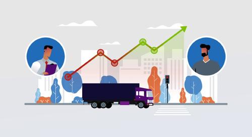FedEx Ground - Lytx Key Indicators (Overdue for Coaching)
