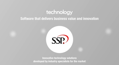 SSP: Knowledge, Talent, Technology