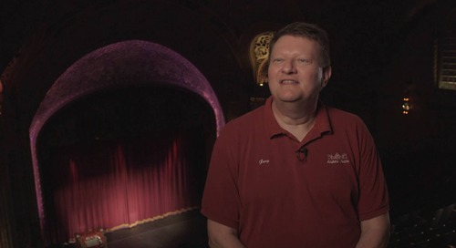 Alabama Theater - TouchBistro Customer Spotlight