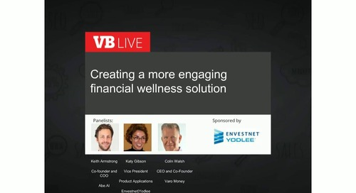 On-Demand Webinar: Creating a More Engaging Financial Wellness Solution