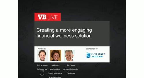 On-Demand Webinar: Creating a More Engaging Financial Wellness Solution