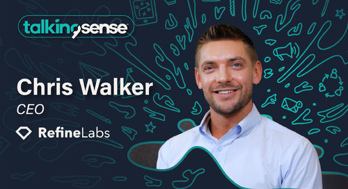 Making Your Marketing Budget Work for You with Chris Walker, CEO of RefineLabs