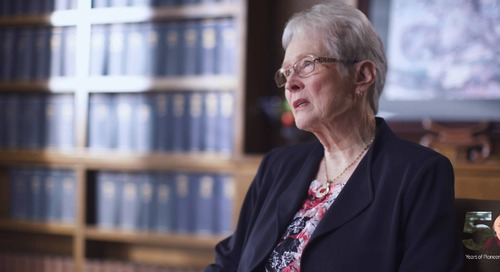 WIRB 50: The Legacy of WIRB Founder, Dr. Angela Bowen