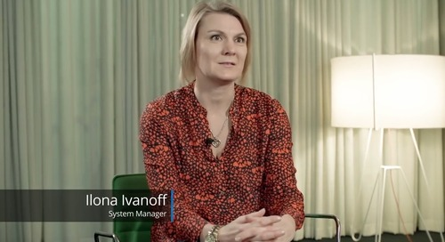 Customer Case Study Video: Technopolis