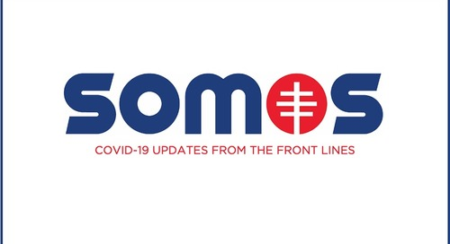 Part 2: SOMOS COVID-19 Update: Critical New Lessons from the New York Experience