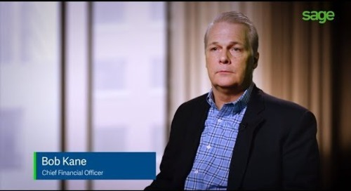 How ERB Gained a 3D View of Its Financial and Operational Data with Sage Intacct