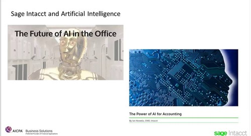 Webinar: New Survey Review - Artificial Intelligence in Accounting