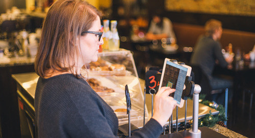 Le Café - TouchBistro Customer Spotlight