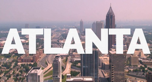 Worker Experience Tour 2017: Atlanta Video Postcard