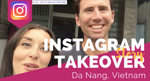 Day in the Life Teaching English Online from Da Nang, Vietnam with Abby Jacobs