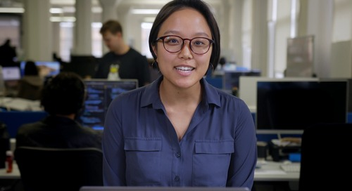 6 for 6: How Our BDRs Use 6sense to Personalize Outreach Cadences with Stella Woo
