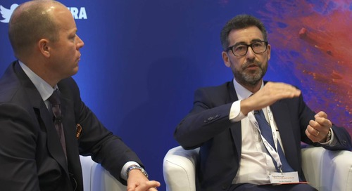 Laurent Fayollas | Managing Director, Infrastructure Ardian | SuperReturn 2019