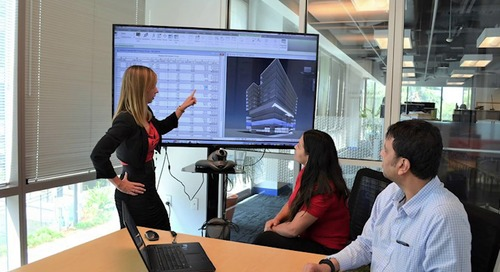 Moving from 2D to 3D Modeling Saves Skanska Time and Money During Preconstruction