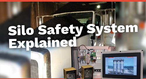 Silo Safety System Explained