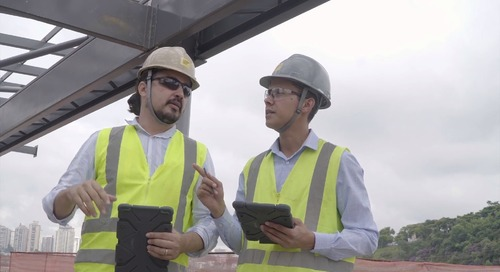 BIM for All: Brazilian Construction Company Champions Industry Transformation