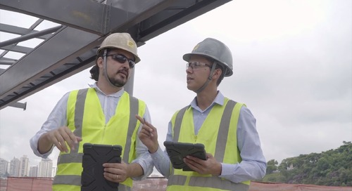 BIM for All: Brazilian Construction Company Champions Industry Transformation