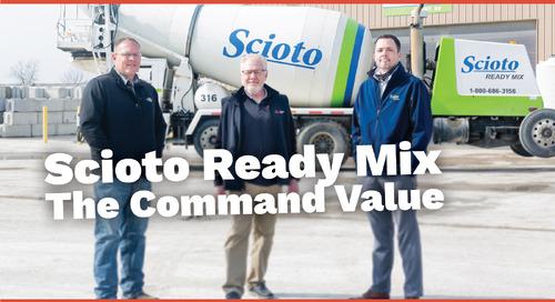 The Command Value | Scioto Ready Mix