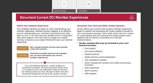 DCI Startup Guide Webinar Hosted by Johanna Verdon