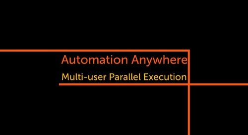 Enterprise 11.x Use Cases - High Capacity Server Use Case Demo