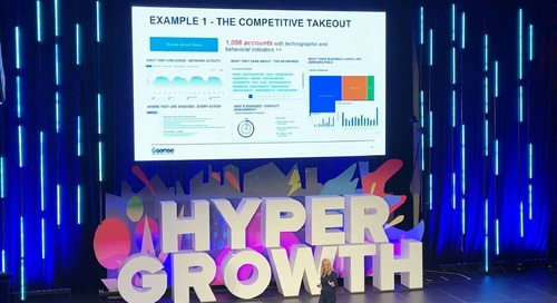 ABM is Just Good Marketing: Latane Conant Full Presentation @ Hypergrowth SF 2019