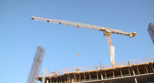 Largo Concrete's progressive approach to construction verification