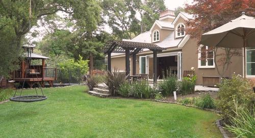 San Carlos Residence