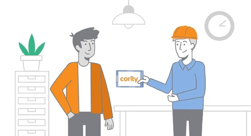 Cority's Safety Management Solution