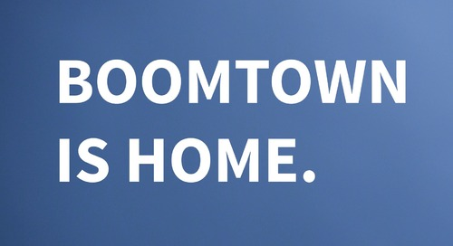 Veronica Figueroa: BoomTown is Home