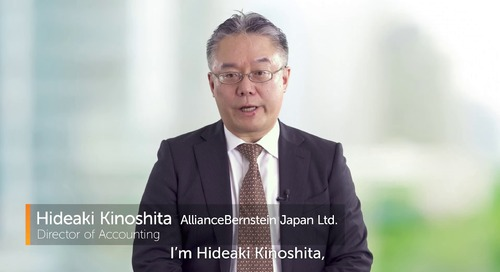 Automation Anywhere is Reliable Partner in AllianceBernstein Japan's Digital Transformation