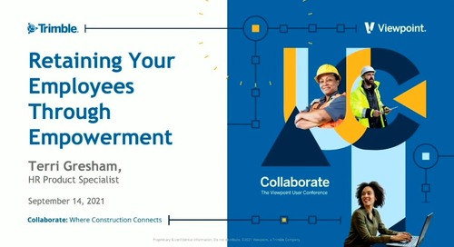 Industry Pro - Retaining Your Employees Through Empowerment