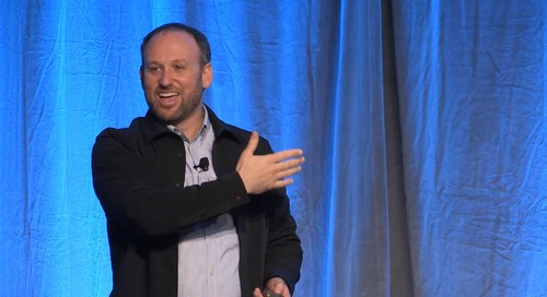 The Culture Code with Josh Levine
