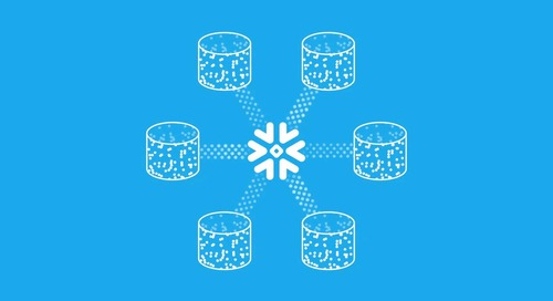 Introduction to the Snowflake Data Cloud