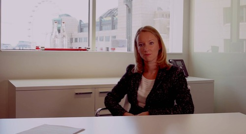 Bain and Company Shares Why The EcoVadis Assessment Is Totally Relevant For A Consulting Firm