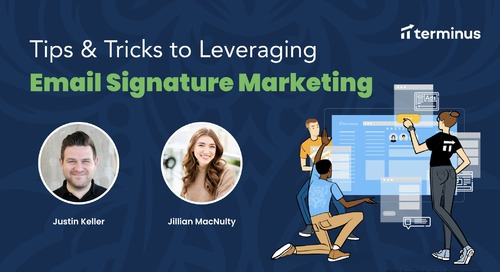 Tips and Tricks to Leveraging Email Signature Marketing
