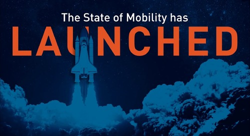 Annual State  of Mobility Report