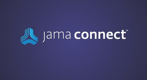 Jama Connect Overview