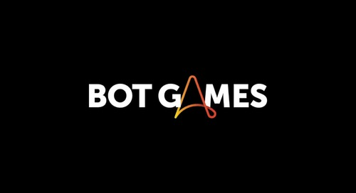 Bot Games Bengaluru 2018