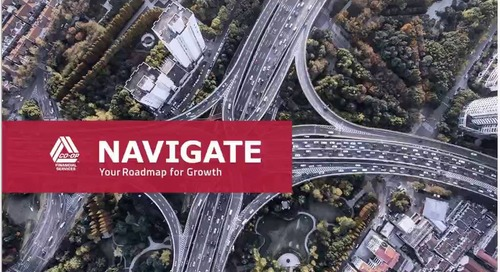 CO-OP Navigate Your Roadmap for Growth - February 2018