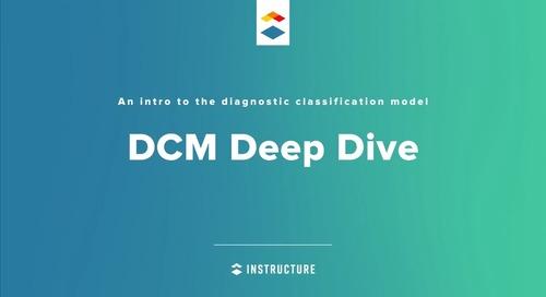 Intro to the Diagnostic Classification Model