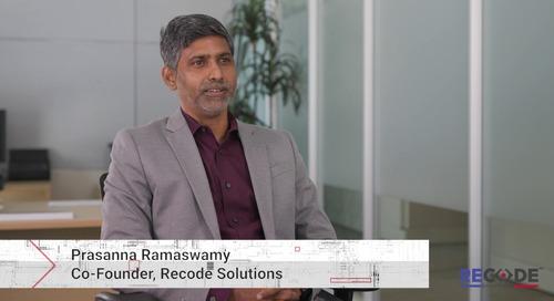 Imagine 2021_Prasanna Ramaswamy_ReCode Solutions