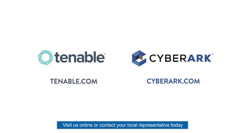 CyberArk and Tenable – Providing Enhanced Vulnerability Insight While Protecting Privilege Access