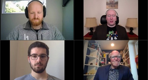 Vulnerability Disclosure Policies for the Government: Virtual Roundtable