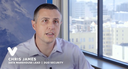 Hear Duo Security explain how they get crucial finance data out of their data warehouse for company reporting