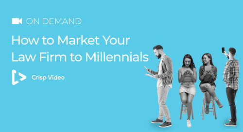 How To Market Your Law Firm to Millennials (in Partnership with Lawyers of Distinction)