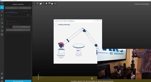 Cómo usar el software de RevEng Capture en sólo cinco minutos