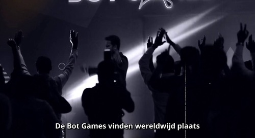 Bot Games 2019 Promo Video_nl-NL