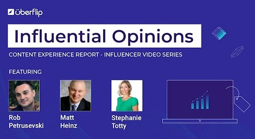 Influential Opinions: Enabling Sales with Content
